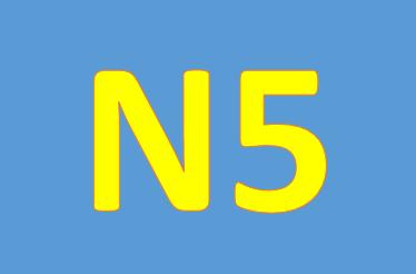 から 【理由】 接続・用法・例文 JLPT N5